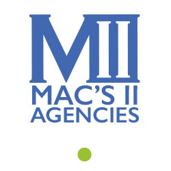 Mac's 2 Agencies